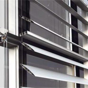 brisoleje za fasadu