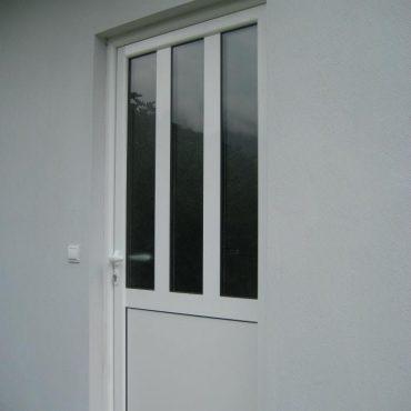 profilisana vrata - standardna