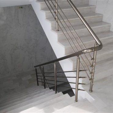 stepenišna ograda 2