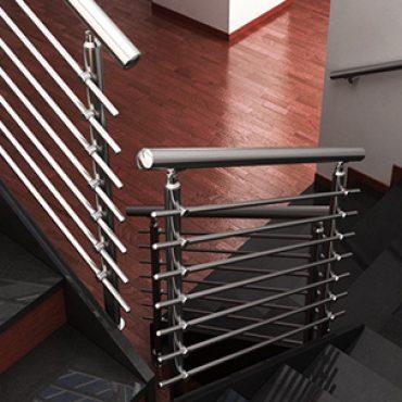 stepenišna ograda