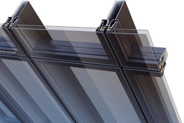 M4 - Strukturalna fasada